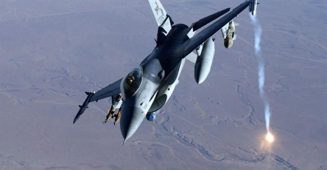 35 PKK'lı Hava Saldırısında Öldü!