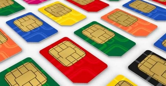36 milyon sim kart yenilecek