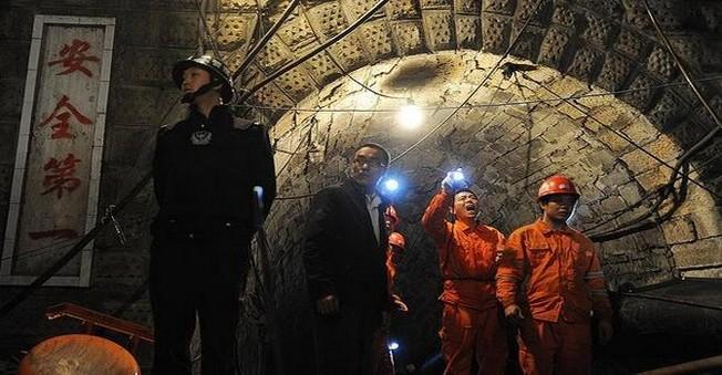 4 Madenci 36 Gün Sonra kurtarıldı