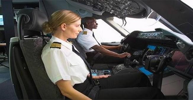 558 bin pilot ihtiyacı doğacak