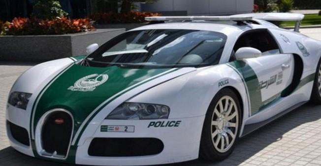 Bu Polis Arabaları Çok Can Yakar!