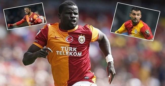 8 Galatasaraylı Takım Bulamıyor!
