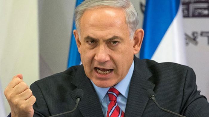 80 Bin Filistinliyi Binyamin Netanyahu Kovalayacak