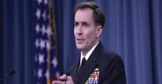 ABD Açıkladı! YPG'yi terör örgütü olarak görmüyoruz