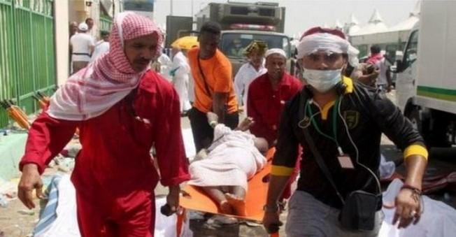 ABD, Mekke'de ölenlerin sayısı 2 bin 110 kişi