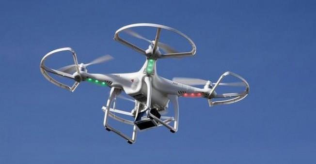 ABD'de Drone Çılgınlığı Alıp Başını Gidince
