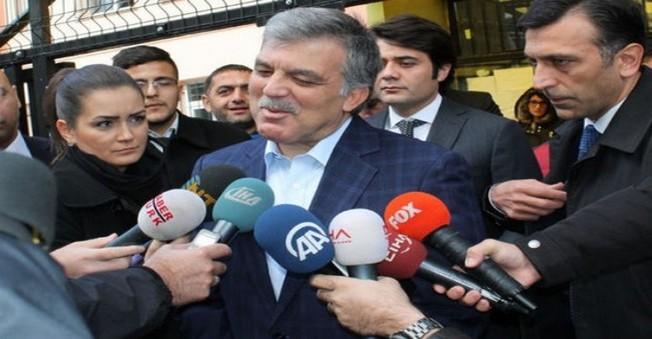 Abdullah Gül'den Seçim Sonuçları Değerlendirmesi