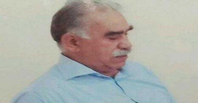 Abdullah Öcalan'ın Yunanistan'daki İlk Davası Görüldü