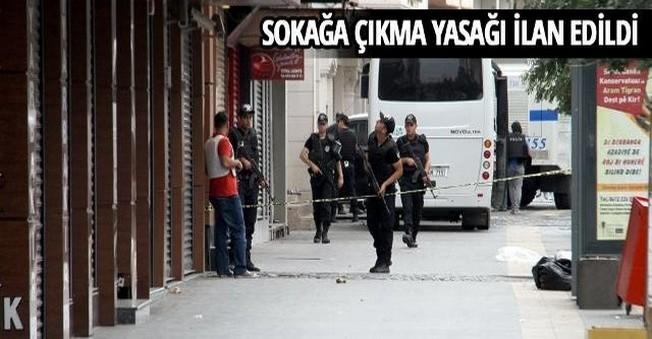 Acı Haber:2 Özel Harekat Polisi Şehit Oldu