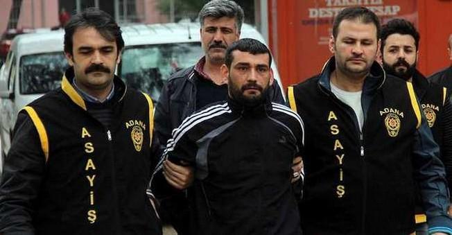 Adana'da Cinayet Şüphelileri Kıskıvrak Yakalandı!