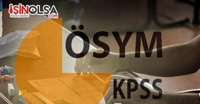 Adaylar Mağdur Edildik Diyerek KPSS Puanı ile Atanmak İstiyor