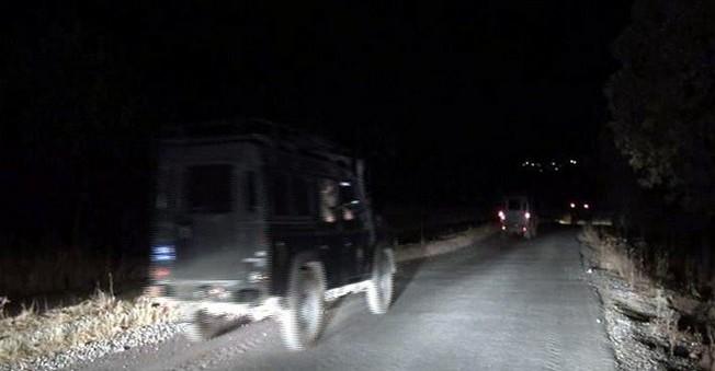 Adıyaman'da 2 PKK'lı Öldürüldü!