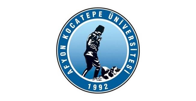 Afyon Kocatepe Üniversitesi Öğretim Üyesi Alımı