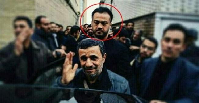 Ahmedinejad'ın koruması neden öldürüldü