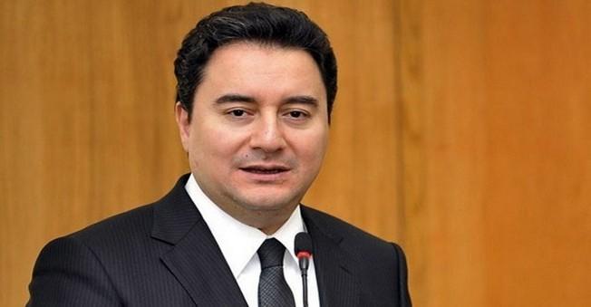 Ali Babacan'a Önemli Soru:Yeniden Ak Parti Yönetiminde Olacak mı?