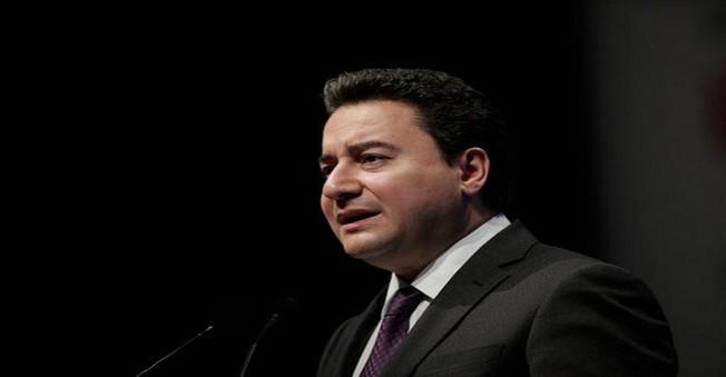 Ali Babacan G20 zirvesinde konuştu!