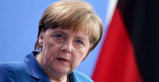 Almanya Başbakanı Merkel Türkiye'ye gelecek