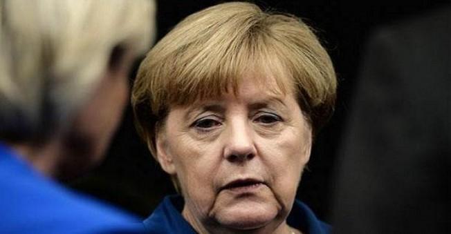 Almanya Başbakanı Merkel:'Türkiye'ye İhtiyacımız Var'