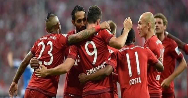 Almanya Bundesliga'da Son Dakika Golü Hayat Verdi!