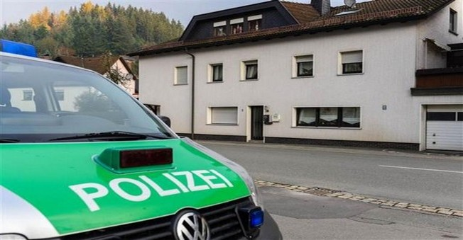 Almanya'da Bir Evde Bulunan 7 Ayrı Bebek Cesedi Şok Etkisi Yarattı