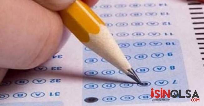 AÖF Sınav Tarihlerinde Sürpriz Değişiklik
