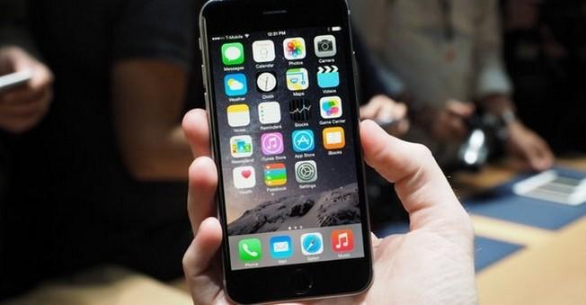 Apple, iOS 8.4.1 Güncellemesi ÇIKTI