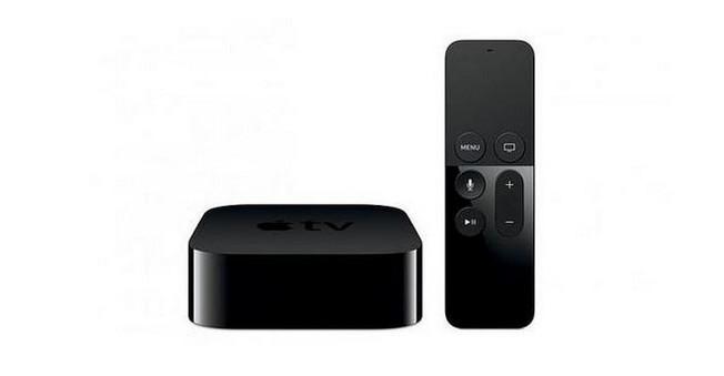 Apple Tv,Teknoloji Gündemini Salladı!