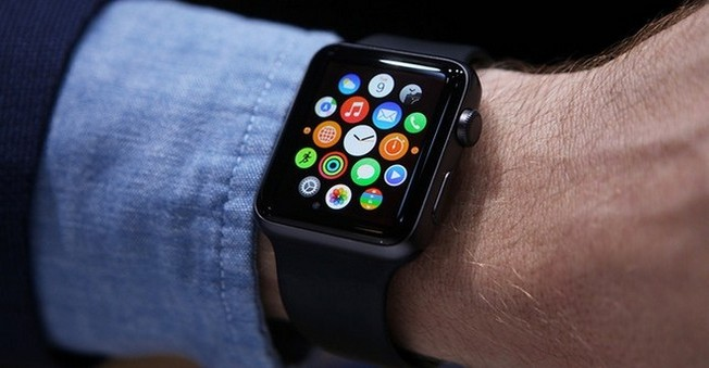 Apple Watch Hack'lendi!