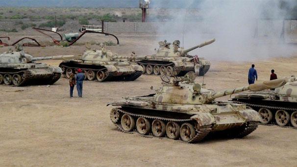Arabistan'dan 'İran ile savaş' açıklaması