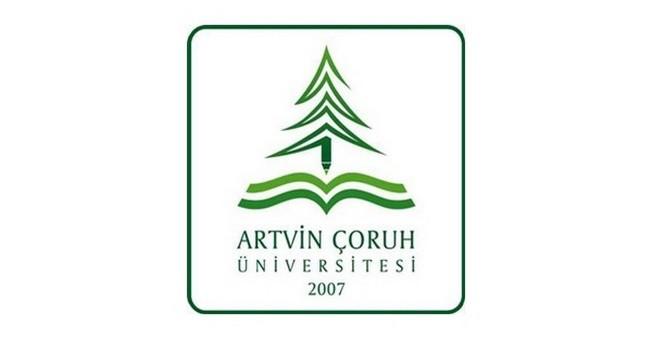 Artvin Çoruh Üniversitesi Öğretim Üyesi Alımı
