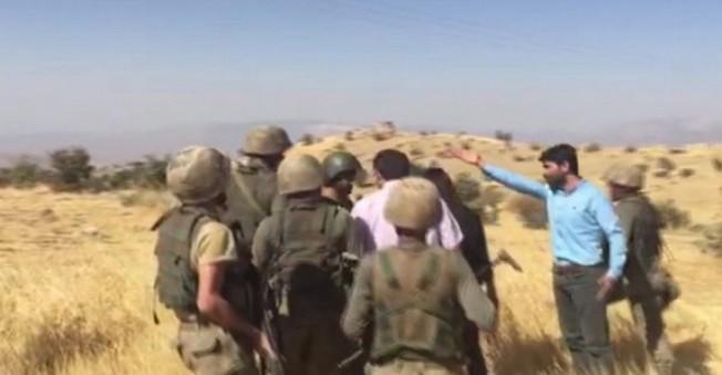 Asker İzin Vermedi, Bin Kişi Cudi Dağın'a Yürümek İstedi