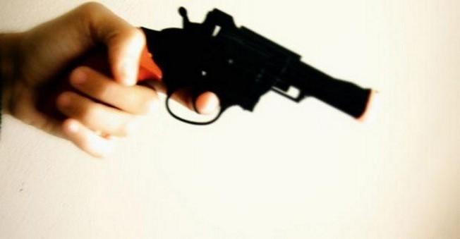 Av Tüfeğiyle  yaşlı adam, oğlunun damadını vurdu