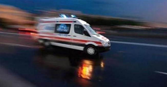 Aydın'da Feci Kaza! Bir Aile Yok Oldu
