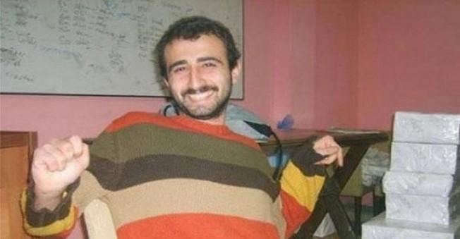 Aziz Güler'in cenazesi Şanlıurfa Adli Tıp Kurumu'nda
