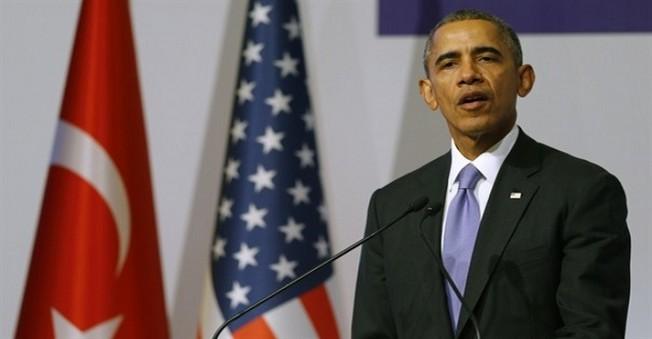 Barack Obama G20 Zirvesinde Kapanış Konuşması Yaptı