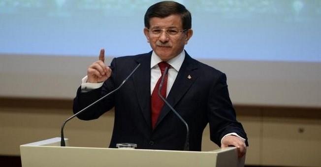 Başbakan Ahmet Davutoğlu,Yeni Kabineyi Bugün Açıklıyor!