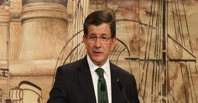 Başbakan Davutoğlu, NTV canlı yayınında konuştu