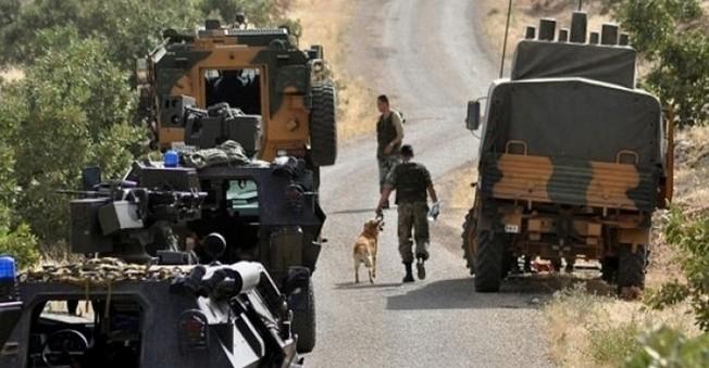 Bayram Günü Acı Haber Adana'ya Düştü- 2 Şehit