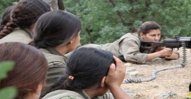 BBC, PKK'nın hem yazılı hemde görsel propagandasını yapıyor