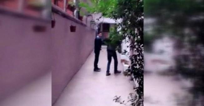 Beyoğlu Olaylarında 2 Polis Görevden Uzaklaştırıldı