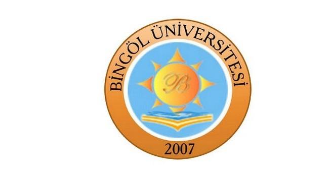 Bingöl Üniversitesi Öğretim Üyesi Alımı