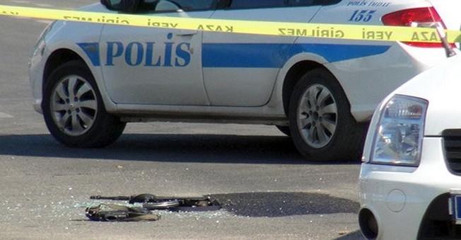 Bir Acı Haberde Tunceli'den!1 Polis Şehit Oldu