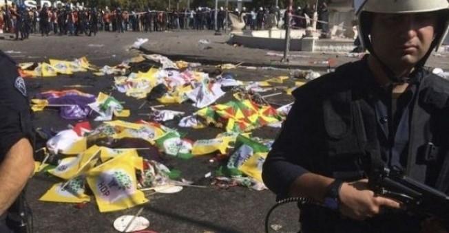 Bombalı Saldırıyı Kürt Siyasetçiler 1 Hafta Öncesinden Biliyordu!