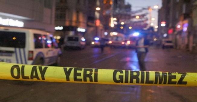 Bursa'da Gece kulübünde Kan Aktı! 1 ölü, 4 yaralı