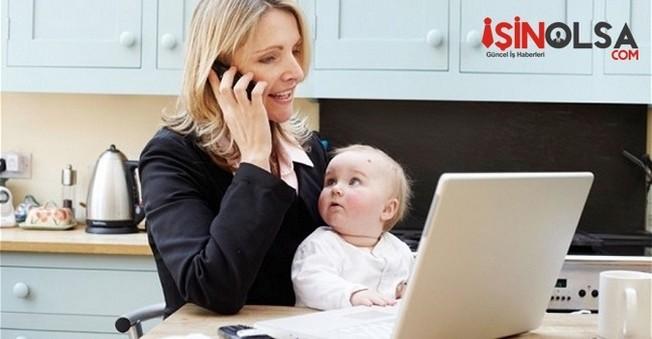 Çalışan ve çocuk sahibi annelere verilecek hibe başvuruları ne zaman başlayacak?