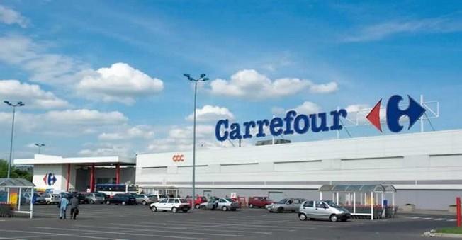 Carrefoursa'ya SPK'dan şartlı onay geldi