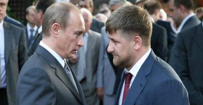 Çeçenistan'ın Devlet Başkanı Kadirov'a Suikast