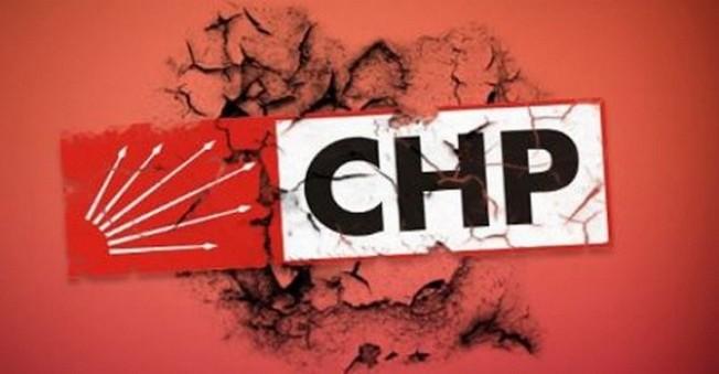 CHP'de Büyük ŞOK! Görevden Alındılar
