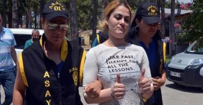 Çilem Karabulut'a istenen ceza açıklandı