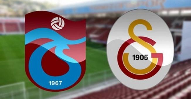 Cimbom'da Fatura Kesildi! İşte Galatasray'ın Trabzonspor Maç Kadrosu
